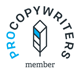 Procopywriters member